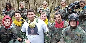 go paintball in Thatcham, RG18, RG19