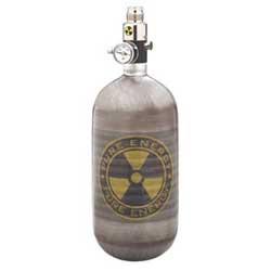 air  bottle